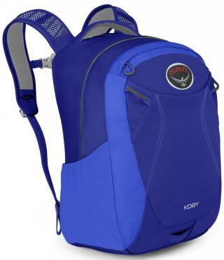 Childrens backpack Osprey Koby 20 II Hero Blue One size