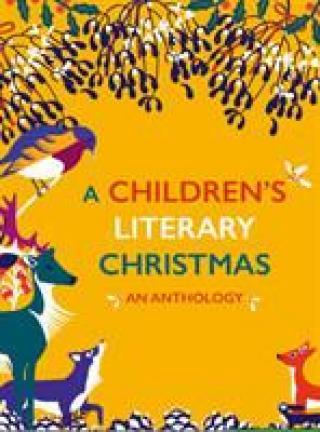Childrens Literary Christmas
