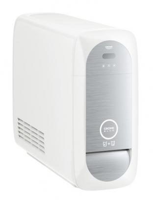 Chladič Grohe Blue Home s filtrem 40711001 ostatní