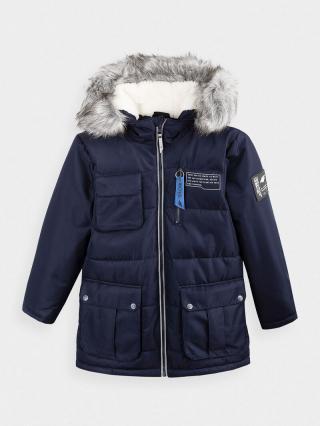 Chlapecká bunda  128