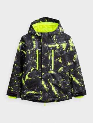 Chlapecká lyžařská bunda  128
