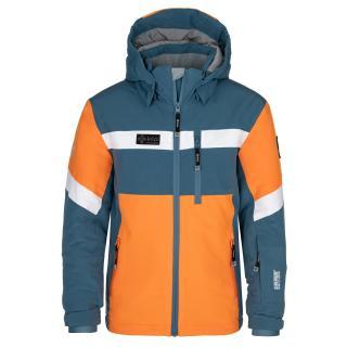 Chlapecká lyžařská bunda Kilpi PONTE-JB pánské Other 110