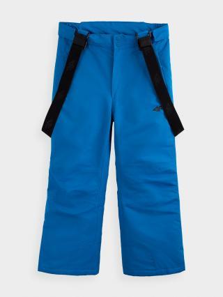 Chlapecké lyžařské kalhoty  128