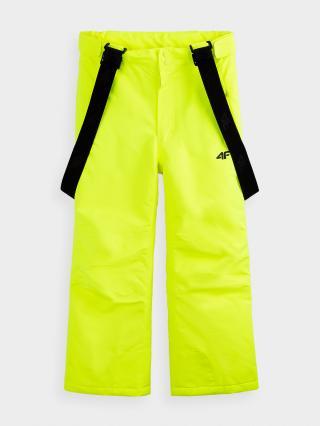 Chlapecké lyžařské kalhoty  134