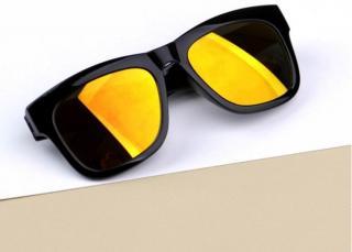 Chlapecké sluneční brýle - 6 barev Barva: žlutá