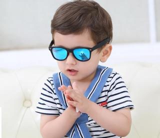 Chlapecké sluneční brýle - Modré
