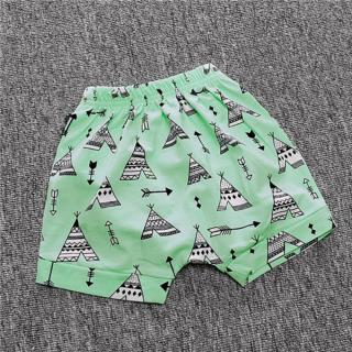 Chlapecké šortky s potiskem - Altány a Šípy Velikost: 9-12 měsíců