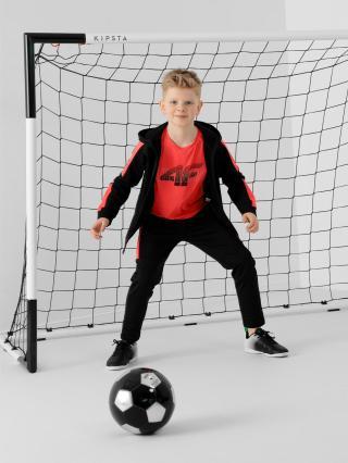 Chlapecké sportovní kalhoty  černý 146/152