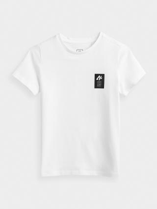 Chlapecké tričko  122