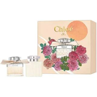 Chloé Chloé Spring Edition - EDP 50 ml   tělové mléko 100 ml dámské