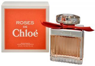Chloé Roses De Chloé - EDT 1 ml - odstřik dámské