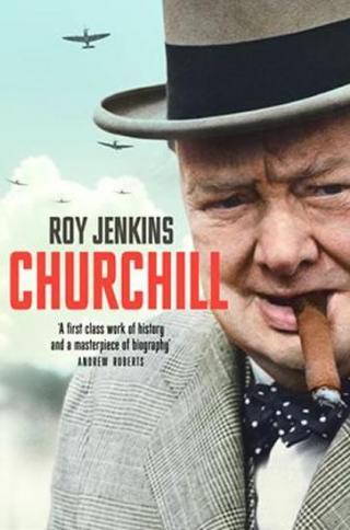 Churchill - Jenkins Roy