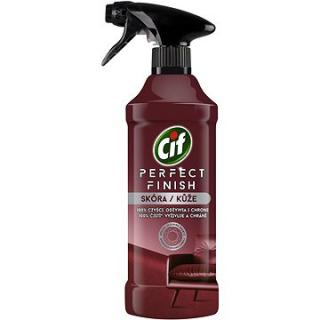 CIF Leather 435 ml