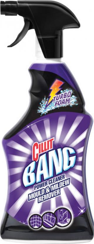 CILLIT BANG Spray - odstraňovač černé plísně 750 ml