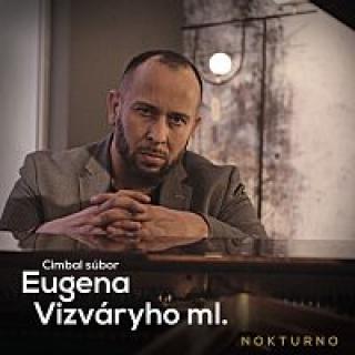 Cimbal súbor Eugena Vizváryho ml. – Nokturno CD