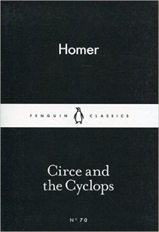 Circe and the Cyclops  - Homer