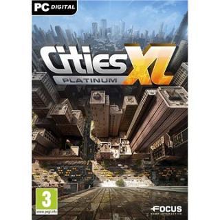 Cities XL Platinum (PC) PL DIGITAL