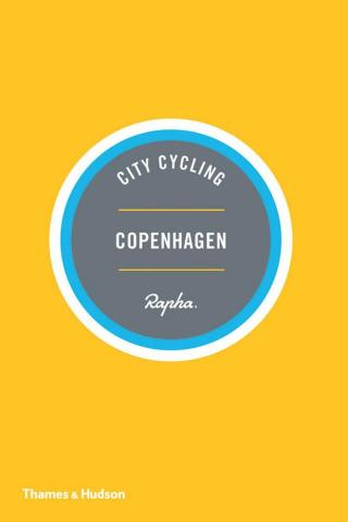 City Cycling Copenhagen - Edwards Andrew, Leonard Max