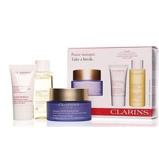 CLARINS Extra Firming Gift Set I.