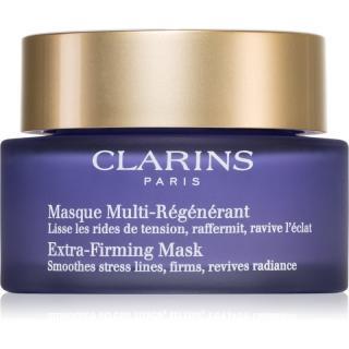 Clarins Extra-Firming Mask zpevňující a regenerační pleťová maska 75 ml dámské 75 ml