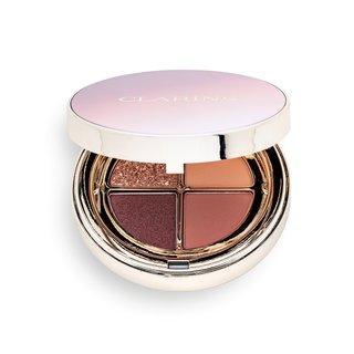 Clarins Eye Palette Ombre 01 Fairy Taly Nude paletka očních stínů 4 g