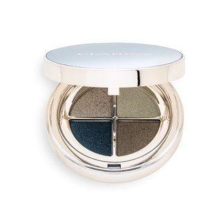 Clarins Eye Palette Ombre 05 Jade Gradation paletka očních stínů 4 g
