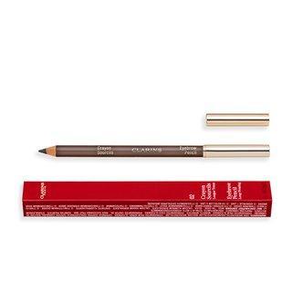 Clarins Eyebrow Pencil 02 Light Brown tužka na obočí 2v1 1,3 g