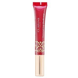 Clarins Natural Lip Perfector 18 Intense Garnet lesk na rty 12 ml