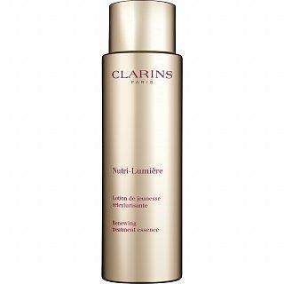 Clarins Nutri-Lumière Treatment Essence koncentrovaná obnovující péče pro každodenní použití 200 ml