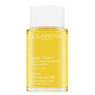 Clarins Tonic Body Treatment Oil tělový olej proti striím 100 ml