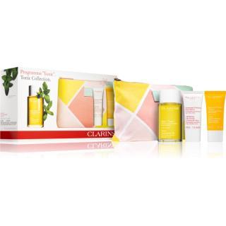 Clarins Tonic Collection kosmetická sada  dámské