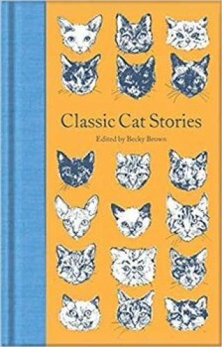 Classic Cat Stories - Brown