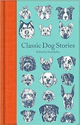 Classic Dog Stories - Halley