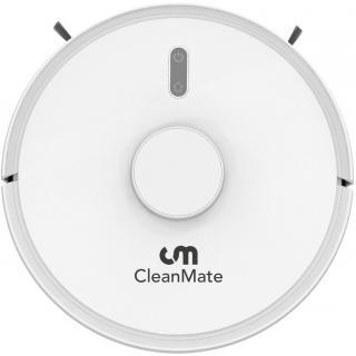 CleanMate LDS700 - Robotický vysavač a mop 2v1