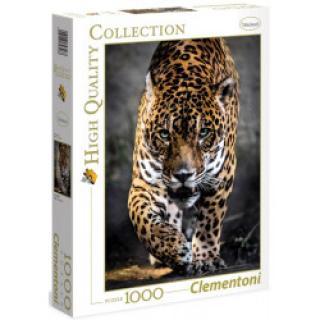 Clementoni - Puzzle Jaguar 1000 dílků
