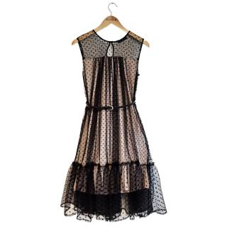Click Womans Dress Batina dámské Black 40