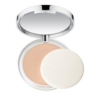 CLINIQUE - Almost Powder Makeup - Pudrový makeup