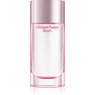 Clinique Happy Heart parfémovaná voda pro ženy 100 ml dámské 100 ml