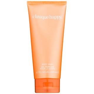 Clinique Happy sprchový gel pro ženy 200 ml dámské 200 ml