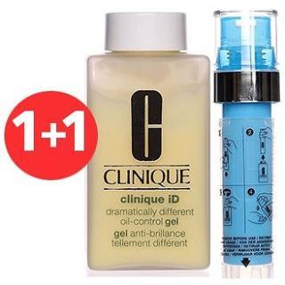 CLINIQUE ID Oil-Control Gel   Concentrate for Pores & Uneven Texture