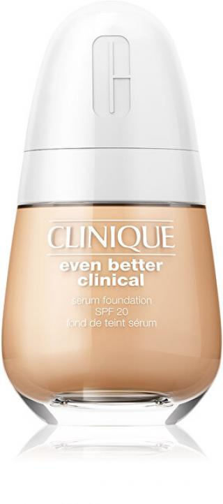 Clinique Pečující make-up SPF 20 Even Better Clinical  30 ml WN 46 Golden Neutral dámské