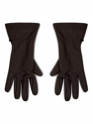 CMP Lyžařské rukavice 6524828 Černá 8