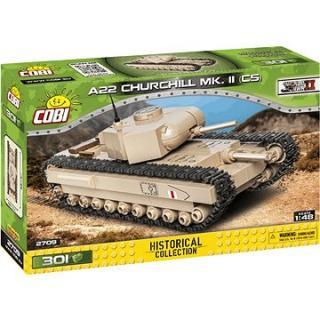 Cobi tank Churchill