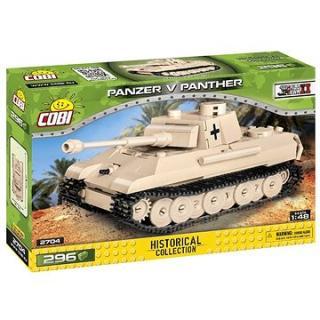 Cobi tank Panzer V Panther