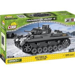 Cobi tank PzKpfw III Ausf J