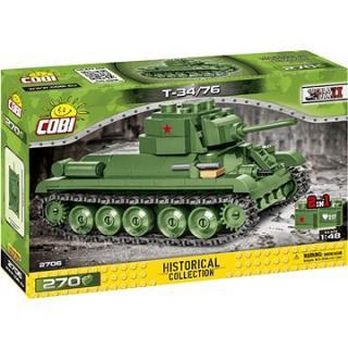Cobi  tank T-34/76