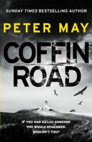 Coffin Road - May Peter