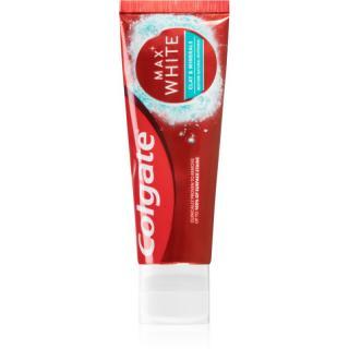 Colgate Max White Clay bělicí zubní pasta 75 ml 75 ml