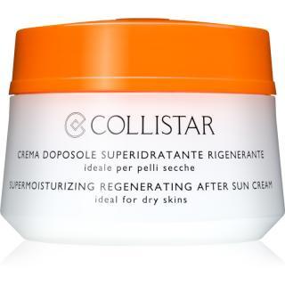 Collistar After Sun regenerační a hydratační krém po opalování 200 ml dámské 200 ml