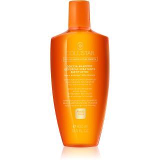Collistar After Sun sprchový gel po opalování na tělo a vlasy 400 ml dámské 400 ml